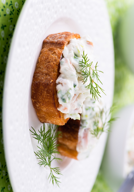 Smoked fish dip for Smoked fish spread