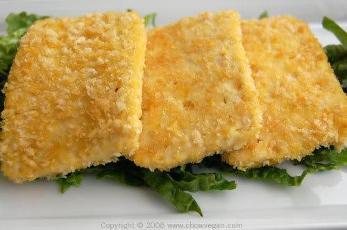 Crispy Baked Tofu | Recipes