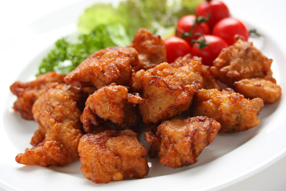 Sweet, Sticky and Spicy Chicken | Recipes