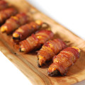 ABTs (Smoked Stuffed Jalapenos)