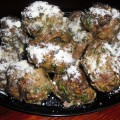 Albertas Italian Meatballs