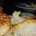 Baking Powder Biscuits and Buttermilk Biscuits