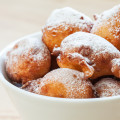 Basic No Yeast Beignets