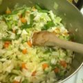 Basic Veggie Soup