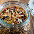 Bettes Fabulous Granola