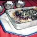 Blueberry Crunch