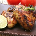 Bs Sweet and spicy chicken marinade
