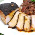 Cajun Blackened Spice Mix And Blackened Fish