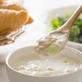 Careys Rich & Creamy New England Clam Chowder