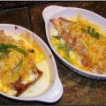 Chicken-and-Black Bean Enchiladas