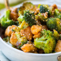 Chicken & Broccoli Stir-Fry