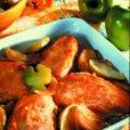 Chicken Breasts Normandy