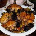 Chicken Marbella (by Angela Stanco Kidder)