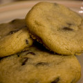 Chocolate Chip Cookies (soft and cake like)