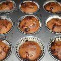 Chocolate Chip Muffins #1