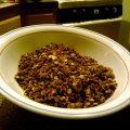 Cinnamon-Raisin Granola (serves 24)