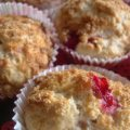 Cranberry-Streusel Muffins