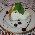 Davidos Signature Vanilla Bean Cheesecake