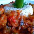 Enchilado De Camarones (Shrimp Creole)