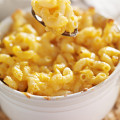 Four Cheese Baked Macaroni And Cheese