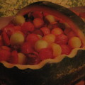 Fruit Salad Basket