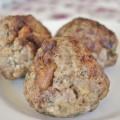 Grandma Auroras Meatballs