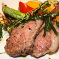 "Grilled Lamb Chops ""Scotta Dita"""