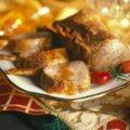 Grilled Pork Roast with Pepper Jelly Glaze