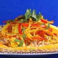 Healthy Indian Stir Fry