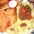 Hot n Spicy Chicken Soft Tacos
