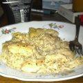 Italian Artichoke Chicken