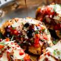 Italian Herb Bruschetta Chicken