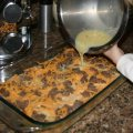 Kids Egg and Sausage Strata