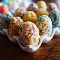 Krispy Easter Eggs