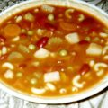 Mama Delilahs Minestrone