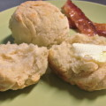 Mamaws Buttermilk Biscuits
