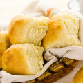 Maybe-the-Best Yeast Rolls