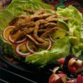 Mexican-Style Cobb Salad