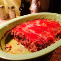Mimis Mexican Meatloaf