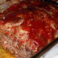 Moms Meatloaf