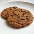 Moms Molasses Sugar Cookies