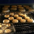 Mrs Fields Peanut Butter Cookies