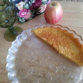 No-Crust Egg Custard Pie