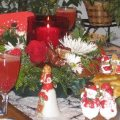 Non-alcoholic Cranberry kir Royale Recipe