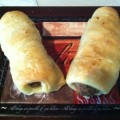 Old Fashion Dutch Pig in the Blankets