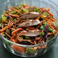 Oriental Chicken Salad