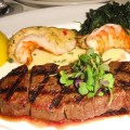 Our Secret Sirloin Steak