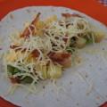 Pamelitas Breakfast Burrito