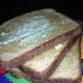 Parmesan Bread