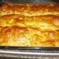 Sausage Bread at its Best